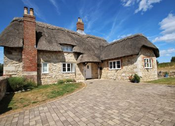 Thumbnail 3 bed farmhouse for sale in Sandown Road, Bembridge