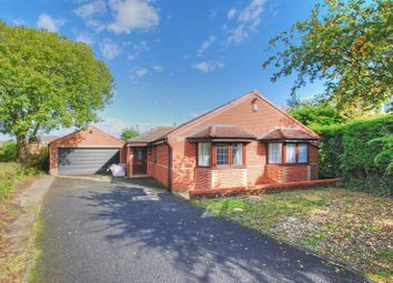 3 bed detached bungalow for sale in Swainby Close, Newcastle Upon Tyne NE3