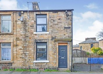 Thumbnail 1 bedroom end terrace house for sale in Garnet Street, Lancaster, Lancashire