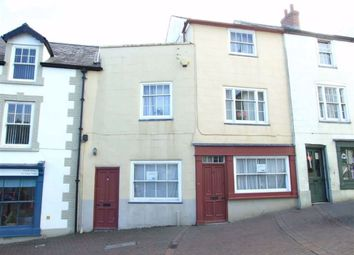 Thumbnail 3 bed property for sale in Well Street, Holywell, Flintshire