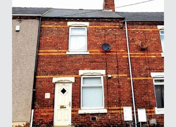 Thumbnail 2 bed terraced house for sale in 20 Tees Street, Horden, County Durham