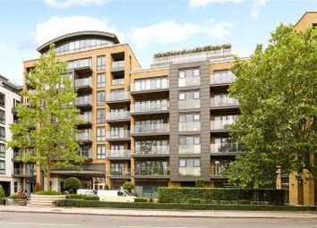 Thumbnail Flat for sale in Quayside House, 8 Kew Bridge Road