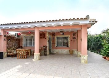 Thumbnail 3 bed semi-detached house for sale in Calle Ana Maria Matute, Dehesa De Campoamor, Alicante, Valencia, Spain