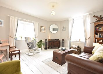 Thumbnail 1 bedroom flat for sale in Raleigh Road, Southville, Bristol