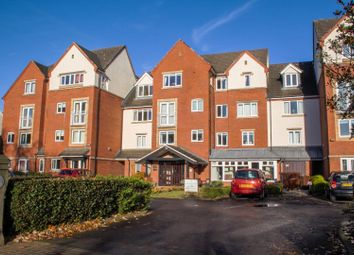 Thumbnail 2 bed flat for sale in Madingley Court, Cambridge Road, Southport