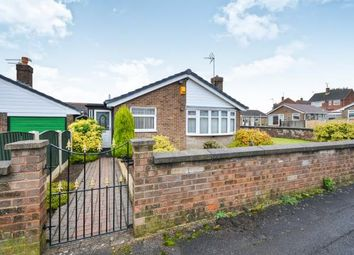 Thumbnail 2 bed bungalow for sale in Courtfield Road, Sutton In Ashfield, Nottinghamshire, Notts