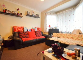 Thumbnail 3 bed terraced house for sale in Waverley Gardens, London