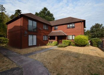 Thumbnail 1 bed maisonette to rent in Lych Gate Close, Sandhurst