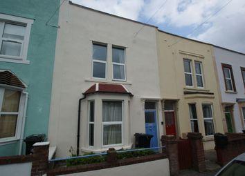 Thumbnail 3 bedroom property to rent in Oak Road, Horfield, Bristol