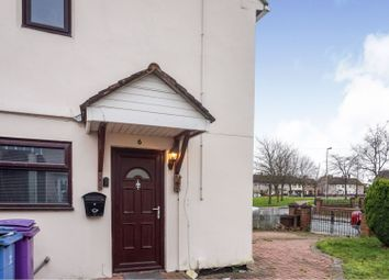 Thumbnail 2 bed end terrace house for sale in Mullion Road, Liverpool