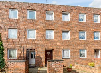 Thumbnail 4 bed terraced house for sale in Kemps Drive, London, London