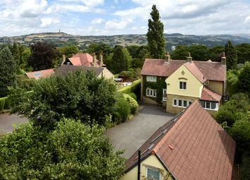 5 bed detached house for sale in Beaumont Park Road, Huddersfield HD4