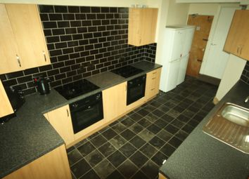 Thumbnail 6 bed terraced house to rent in Kings Place, Headingley, Leeds