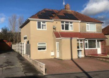 3 bed semi-detached house for sale in Glenthorne Avenue, Yeovil BA21