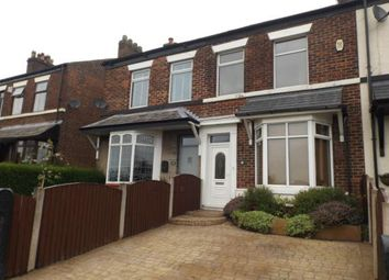 Thumbnail 2 bed terraced house for sale in Park Road, Golborne, Warrington, Cheshire