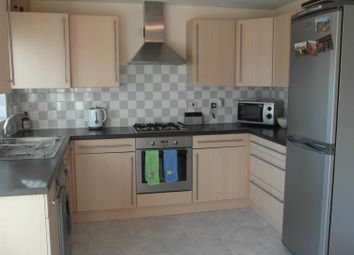 Thumbnail 4 bedroom town house to rent in Stableford Close, Shepshed, Loughborough