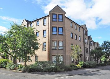 Thumbnail 1 bed flat for sale in Crosslet Road, Dumbarton, West Dunbartonshire