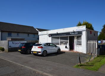 Thumbnail Retail premises for sale in Eskdale Drive, Bonnyrigg