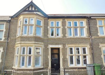 Thumbnail 6 bed terraced house to rent in 'lynwood', Pen-Y-Wain Road, Roath, Cardiff