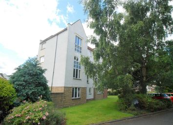 Thumbnail 1 bedroom flat for sale in Harbour Place, Dalgety Bay, Dunfermline