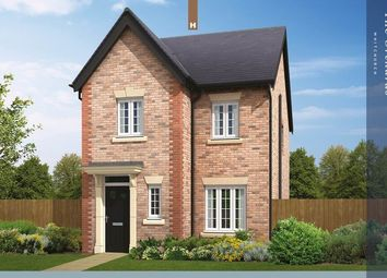 Thumbnail 3 bed detached house for sale in Orchard Avenue, Whitchurch