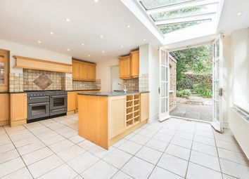 Thumbnail 3 bedroom property to rent in Ravenscourt Gardens, Chiswick
