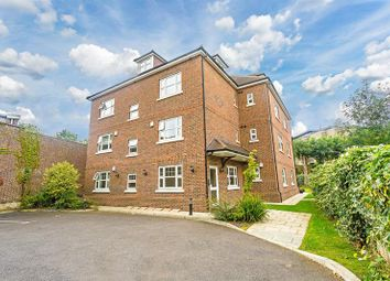 Thumbnail 2 bed flat for sale in Churchview Close, Caterham