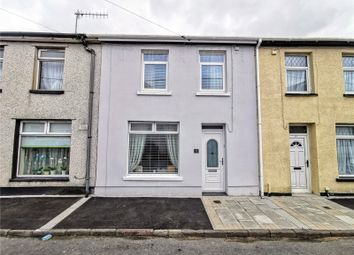 3 bed terraced house for sale in Caerhendy Street, Penydarren, Merthyr Tydfil CF47