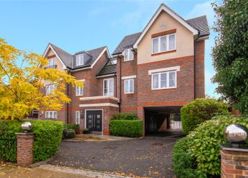 Thumbnail 1 bed flat for sale in Oxhey Lodge, 26-28 Manor Road, Harrow