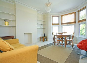 Thumbnail 2 bed flat to rent in Shalimar Road, London