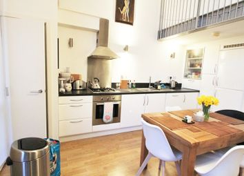 Thumbnail 2 bed maisonette for sale in Cowley Road, London, London
