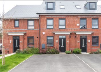 4 bed town house for sale in Charlton Street, Rochdale OL11