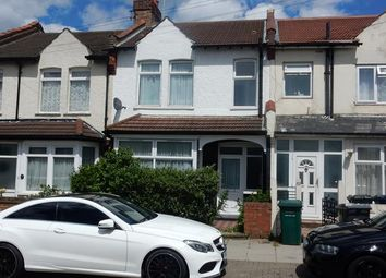 Thumbnail 3 bed terraced house to rent in 54 Oakleigh Road South, New Southgate, London