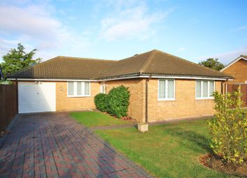 Thumbnail 3 bed detached bungalow for sale in Hunt Way, Kirby Cross, Frinton-On-Sea