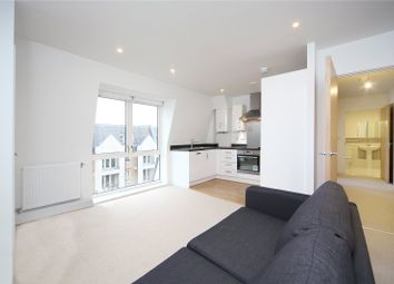 Thumbnail 1 bed flat to rent in Devonshire Place, Old Devonshire Road, Balham, London