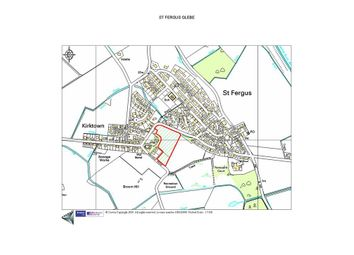 Thumbnail Land for sale in Newton Road, St Fergus, St Fergus