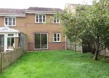 Thumbnail 3 bed semi-detached house to rent in Pimpernel Close, Street