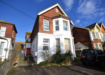 Thumbnail 1 bed flat for sale in 64 Richmond Road, Worthing, West Sussex