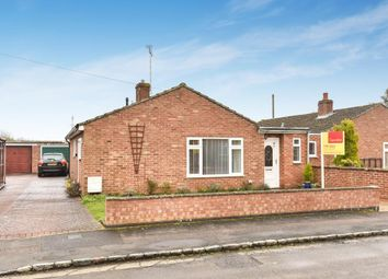 Thumbnail 3 bed detached bungalow for sale in Carterton, Oxfordshire