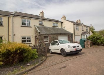 Thumbnail 4 bed semi-detached house for sale in 20 Ard Reayrt, Laxey