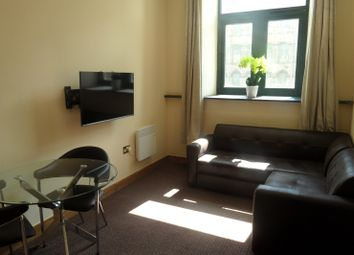 Thumbnail 2 bed flat to rent in 39 Legrams Lane, Bradford