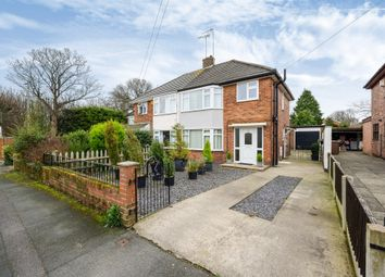Thumbnail 3 bed semi-detached house for sale in Park Road, Eastham, Wirral
