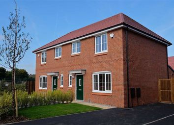 Thumbnail 3 bed terraced house to rent in Yarnside Close, Atherton, Greater Manchester