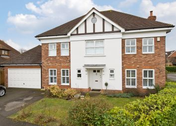 Thumbnail 5 bed property for sale in College Drive, Thames Ditton