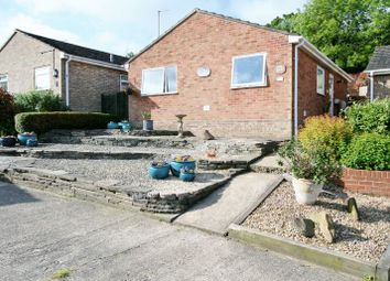 Thumbnail 2 bed bungalow for sale in Knights Close, Lawford, Manningtree