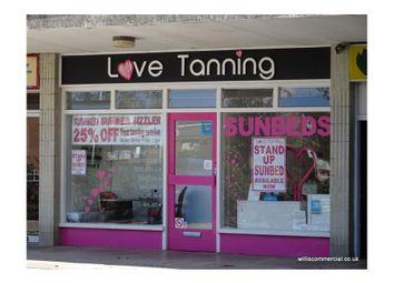 "Thumbnail Commercial property to let in ""Love Tanning"", Canford Heath, Dorset"