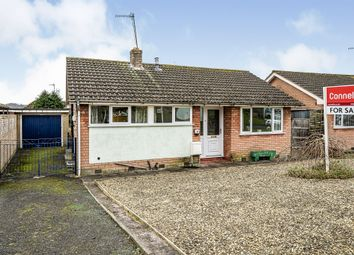 Thumbnail 2 bed detached bungalow for sale in Elan Avenue, Stourport-On-Severn