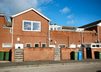 Thumbnail 2 bed flat for sale in Byland Road, Whitby
