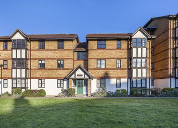 Thumbnail 1 bed flat for sale in Creighton Road, London
