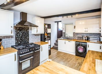 Thumbnail 3 bed detached house for sale in New Road, Mytholmroyd, Hebden Bridge